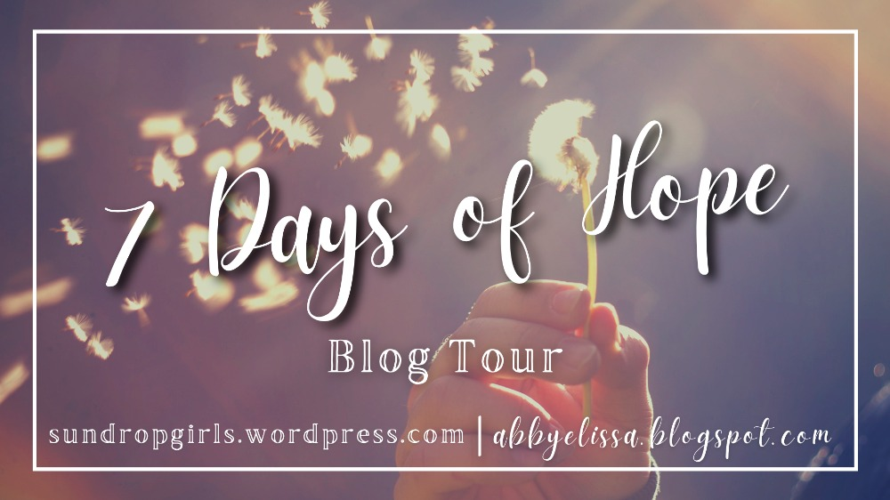 7 Days of Hope Tour: Day One - Riding in Truth